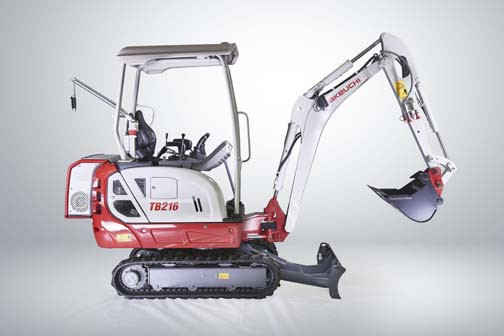 ELECTRIC MINI DIGGER FOR HIRE