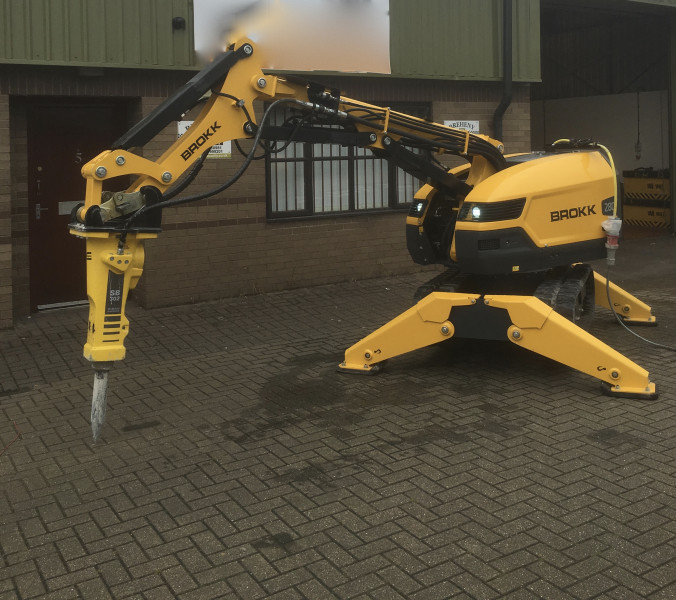 Brokk Hire